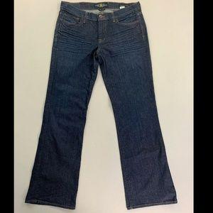 Lucky Brand Women's Blue Sweet'N Low Jeans